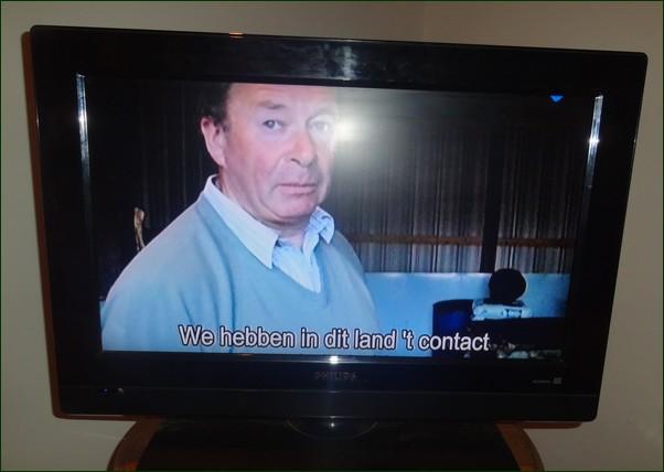 slechte vertaling in ondertitels
